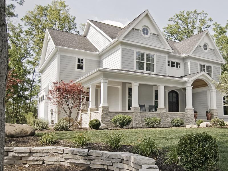 Schoen Builders Toledo Custom Home